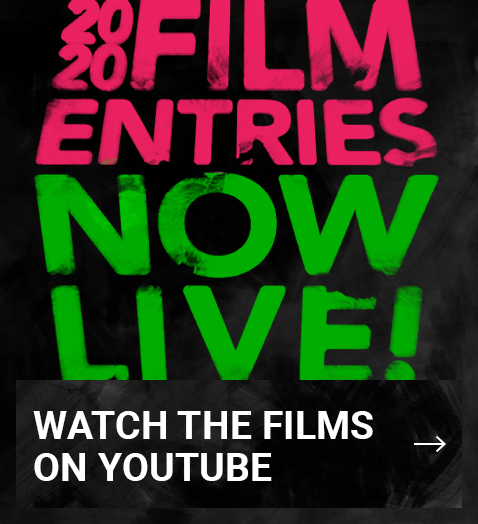 Watch all the 2020 films on our YouTube channel!